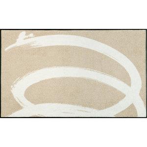 Basic Twist Door Mat, 120x75 cm