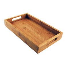 """Bamboo Tray, 12"""""""