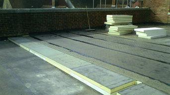R & D Clarke Flat Roofing Specialists Undo