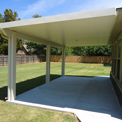 Fegaly Custom Insulated Patio Cover