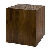Zatana Teak Wood Side Table