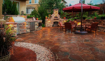 Upper Deck Construction & Consulting - Outdoor kitchen, pizza oven, landscape Co