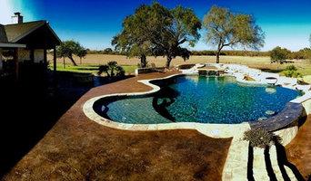 Best Swimming Pool Builders In Timberwood Park TX