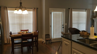 Blinds/Shutters/Shades