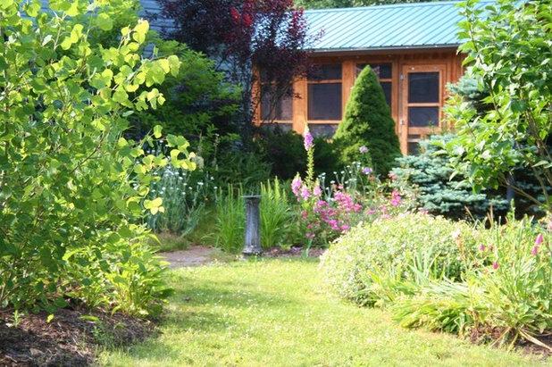 Beautiful Unwind With Gorgeous Garden Retreats
