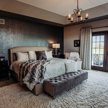 Golf Course residence - Waunakee, WI