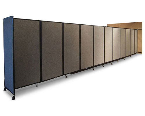 Acoustic Portable Room Dividers