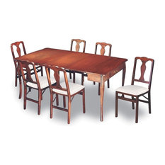 50 Most Popular Expandable Dining Room Tables For 2019 Houzz