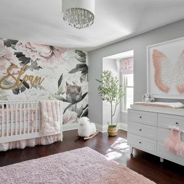 Shadylane Nursery- Design & Furnishings