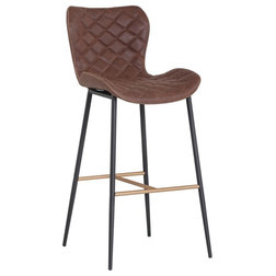 Midcentury Bar Stools And Counter Stools by ARTEFAC