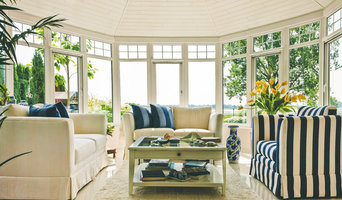 LivingSpace Sunrooms Design Gallery