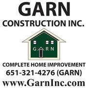 Garn Construction Inc's photo