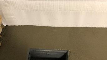 Full Waterproofing System - Troy, MI