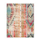 Safavieh Monaco Area Rug, Multicolored, 8