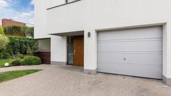 Single Door Garage Doors