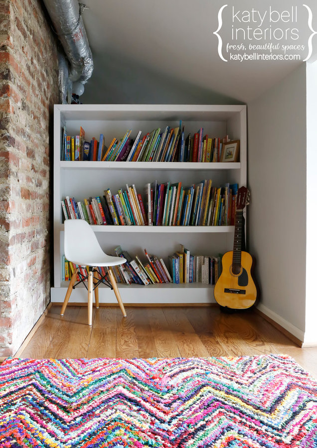 Kids' Spaces