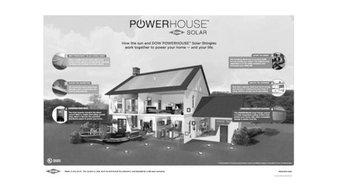 Solar Shingle Installation