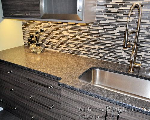 Kitchen and Bath Design Store Showroom Silestone Countertops
