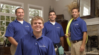 Technicare Carpet Cleaning and more…
