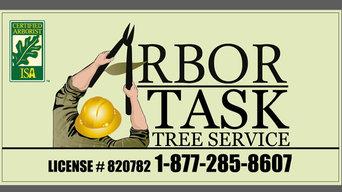 Arbor Task Tree Service