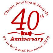 Classic Pool Spa & Hearth's photo