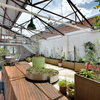 Stickybeak of the Week: A Melbourne Warehouse Goes Green