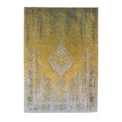 Fading World Area Rug, Yuzu Cream, 170x240 cm