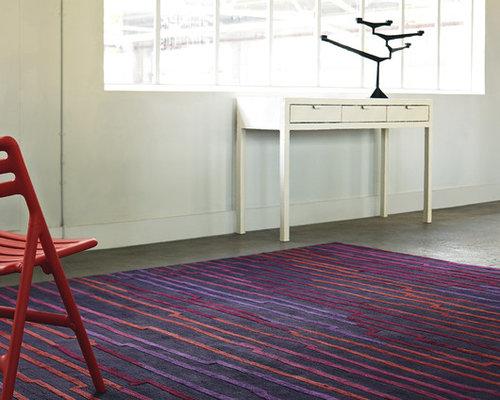 rug twining loom pattern