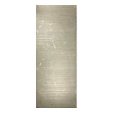Wallpaper bronze gold brass metallic Textured Plain Modern, 27 Inc X 33 Ft Roll