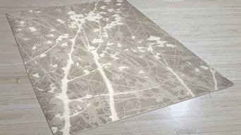 Pure Modern Rugs - Art Day Collection