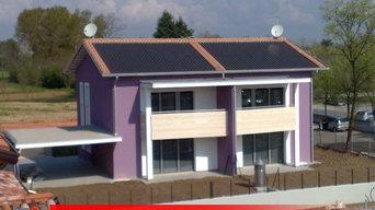 1° Borgo Casa Clima in Friuli Venezia Giulia - Pordenone