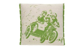 New cushion designs