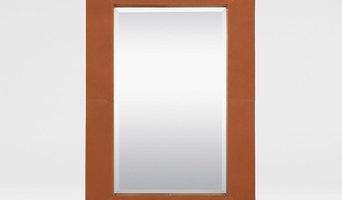 Brook Mirror
