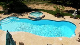 Recent Pools