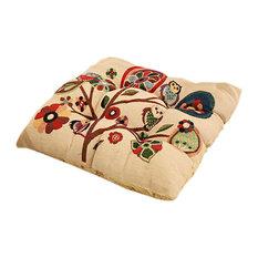 Home, Soft Seat Cushion, #1, Squared
