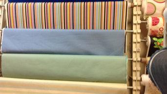 Fabrics Store