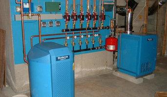 Heating Boiler installs