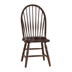 Windsor Dining Chair, Espresso