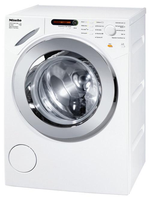 ミーレ 洗濯機 W 1912  ¥324,000(税込) - 洗濯機