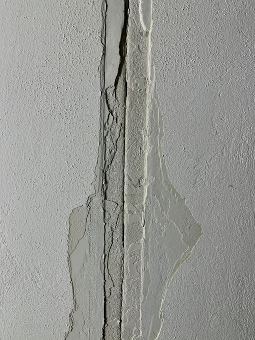 How To Achieve Sand Swirl Texture On Ceiling After Repair