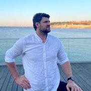 Андрей Попов's photo