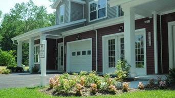 Residential Exmaples