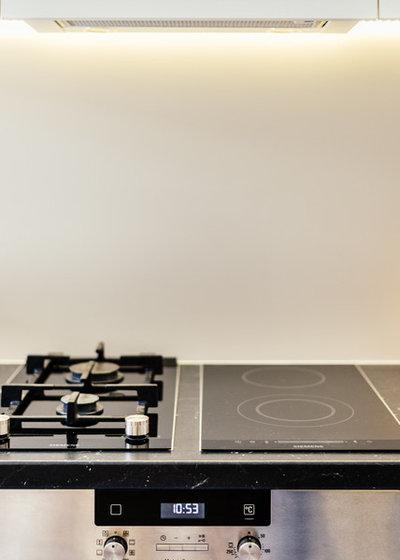 edelstahl eisen oder emaille so finden sie den richtigen. Black Bedroom Furniture Sets. Home Design Ideas