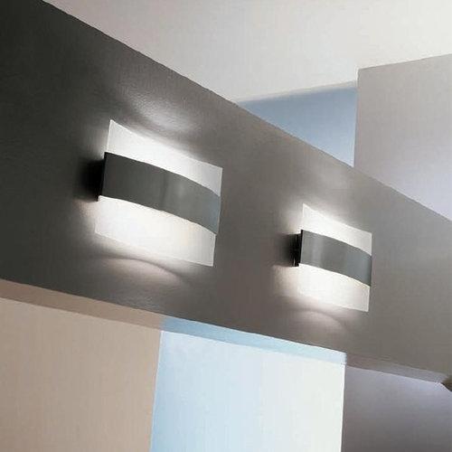 Slim Wall Light - Wall Lights