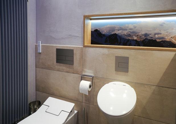 Modern  by Rohr GmbH |  Bad & Heizung