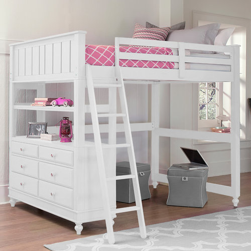 When Does a Child Outgrow a Loft Bed?