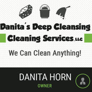 Danita's Deep Cleansing Cleaning Services, LLC's photo