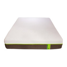 Snoozecube - Snoozecube Mattress, Queen - Mattresses