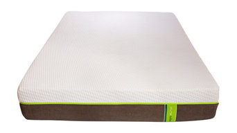 Snoozecube Mattress, Twin