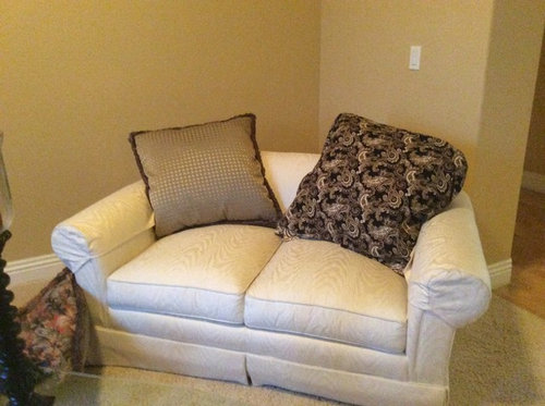 Awesome Need To Make Small Couch Appear Larger Alphanode Cool Chair Designs And Ideas Alphanodeonline